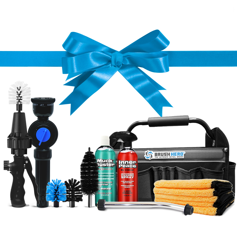 Master Gift Set