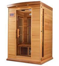 Infrared Saunas - My Sauna World