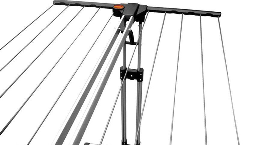 EcoDry Portable Clothesline