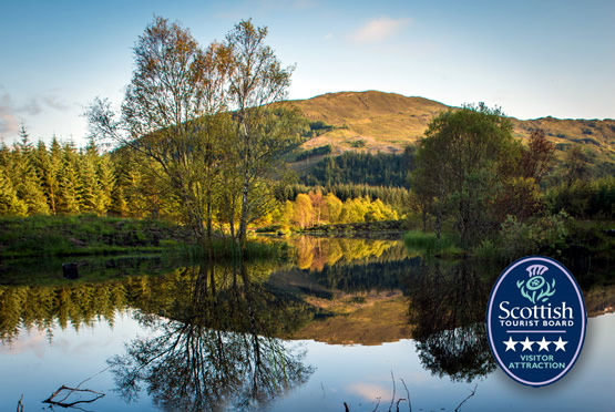 Glencoe Nature Reserve