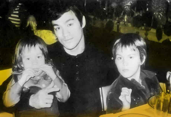 Bruce Lee Family Company