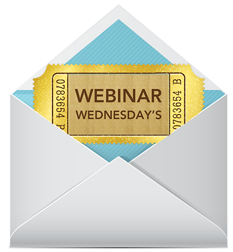 join webinar Wednesday for tips of medical equipment and medical supplies