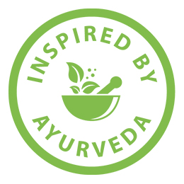 INSPIRED BY AYURVEDA