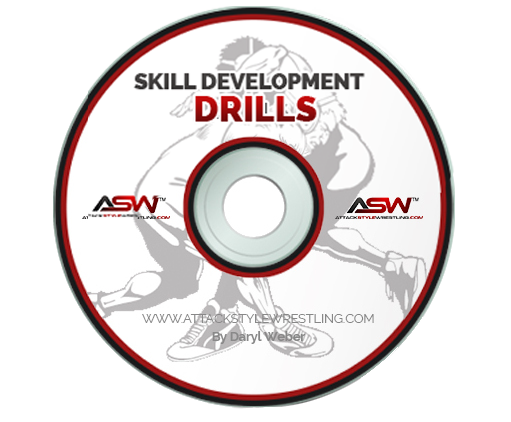 Skill Development Drills DVD