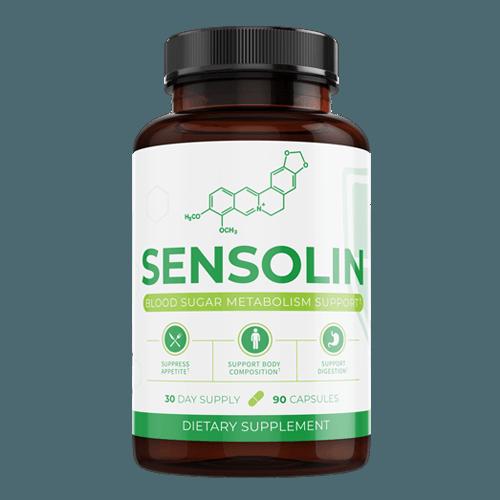 Sensolin | Truth Nutra