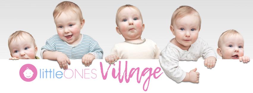 Little Ones™ VIllage