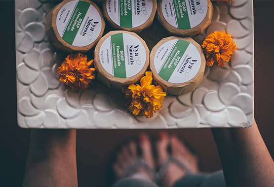 Our Story- Vya Naturals