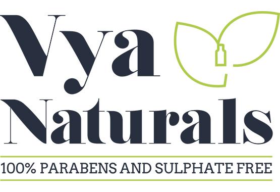 Vya Naturals Logo