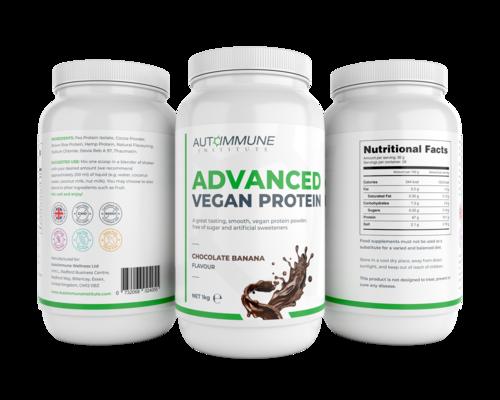 Advanced Vegan Protein