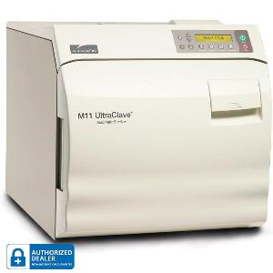 Midmark Ritter Ultraclave M11 Automatic Sterilizer Autoclave