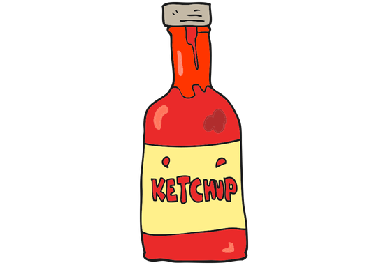 Ketchup | Is Ketchup Paleo