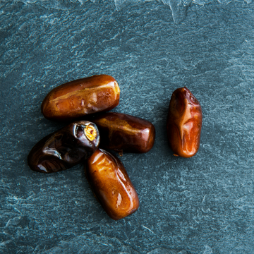Dates - is Ketchup Paleo