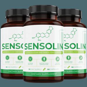 Sensolin 3 | Truth Nutra