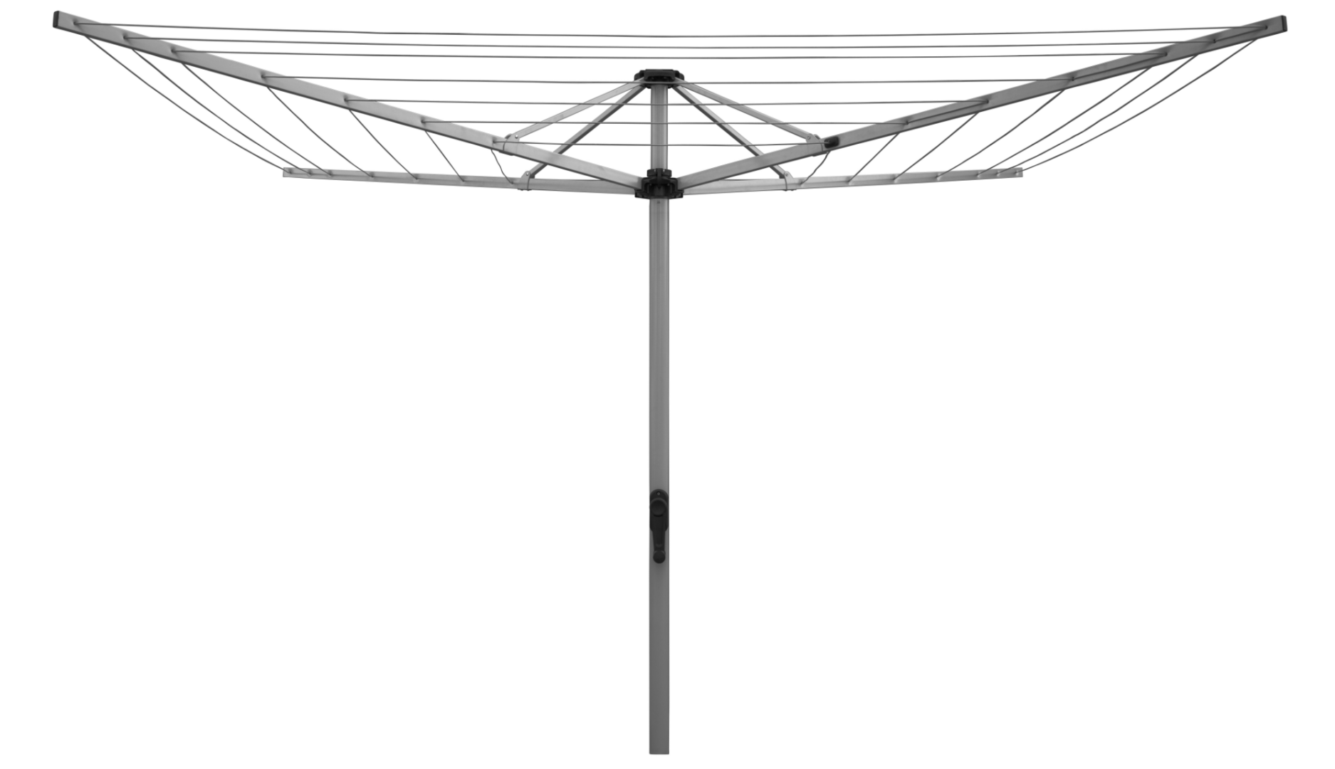 Sunbreeze Rotary Folding 51 Clothesline recommendation for Greater Newcastle NSW