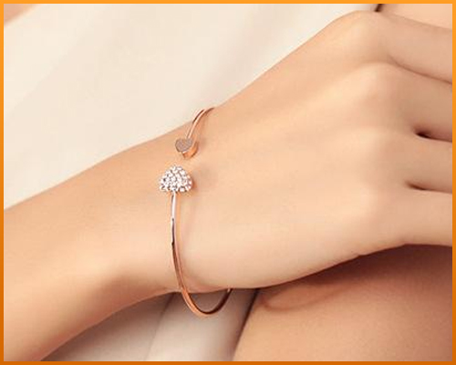 Heart to Heart Open Bangle Bundle Offer