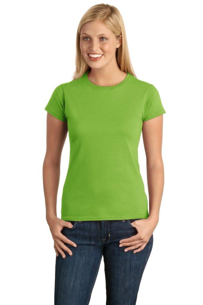 Womens blank t-shirts