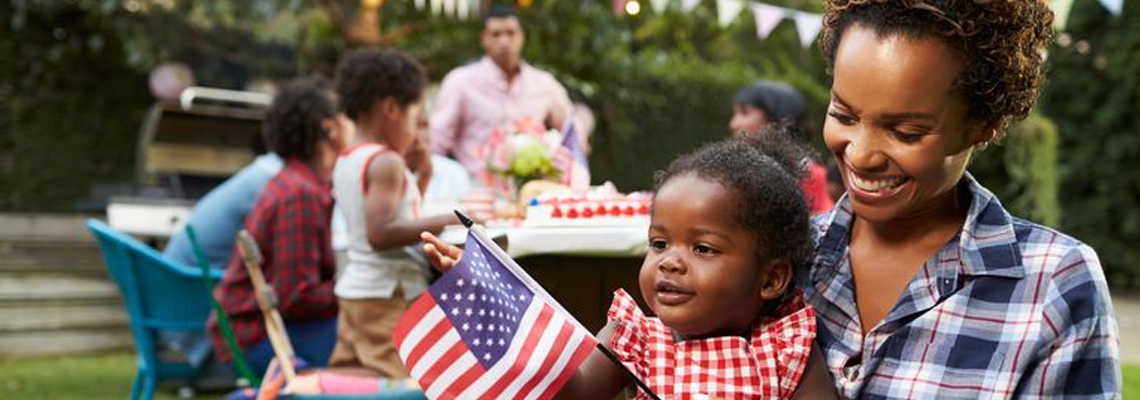 Celebrate Independence Day With These Healthy Eating Tips