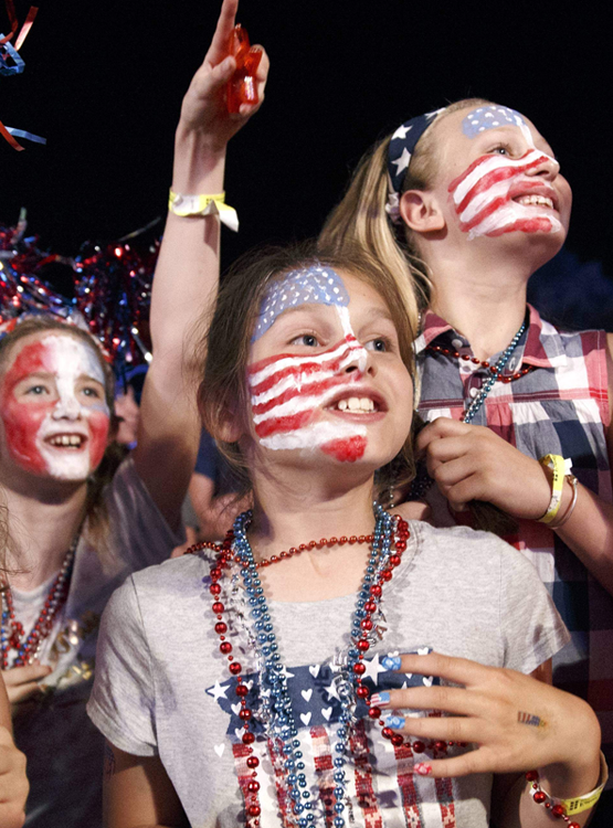 Here Are Some Tips To Maximizing Your Health While Celebrating The 4th Of July
