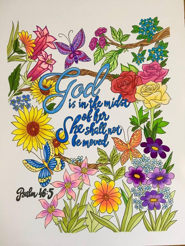 10 Spiritual Drawings