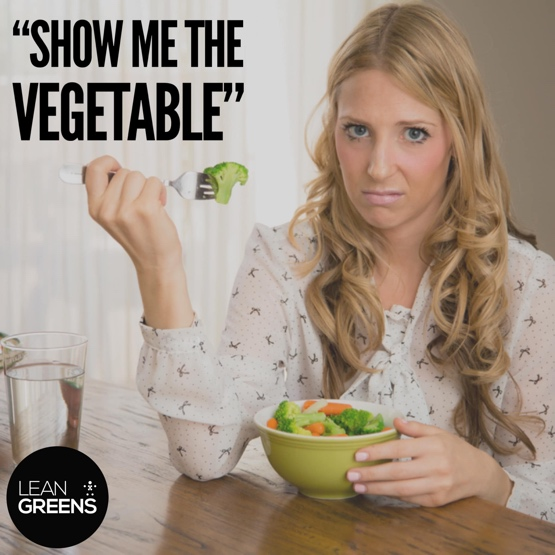 Do you struggle to get your 5 a day?