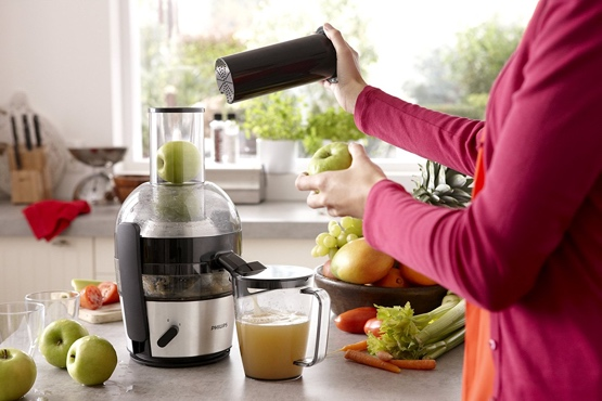 Philips Juicer From Amazon