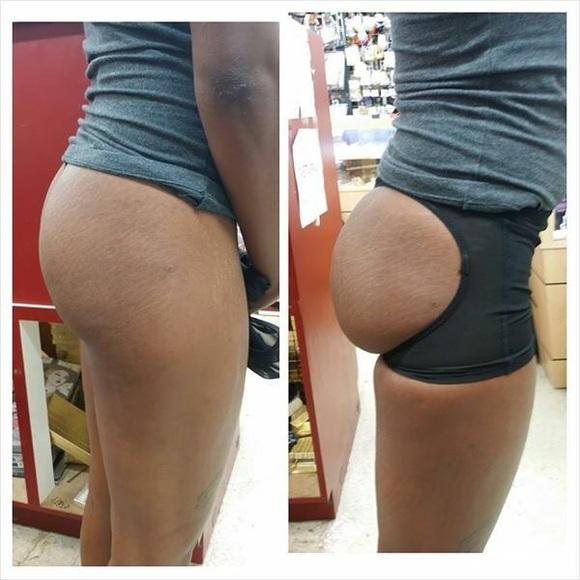 Butt Lift - 5 Reasons to wear a Butt Lifter