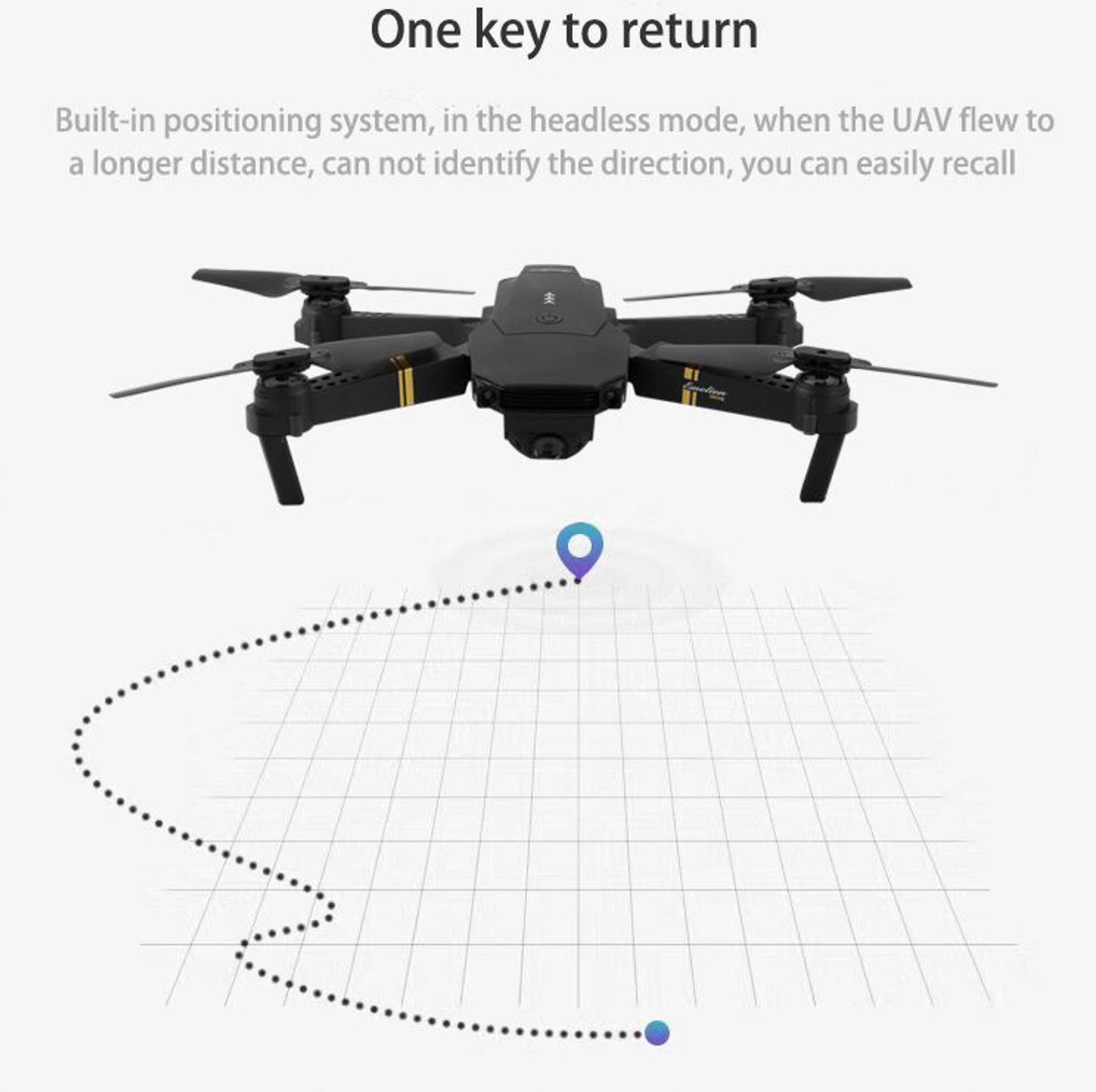 comparatif drone avec camera