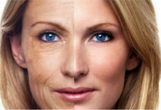 should you use cosmetic hrt face cream