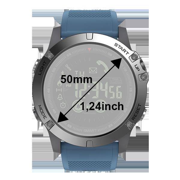 Smart Watch Táctico V3
