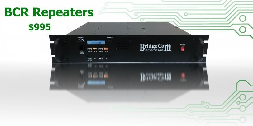 BCR Repeater