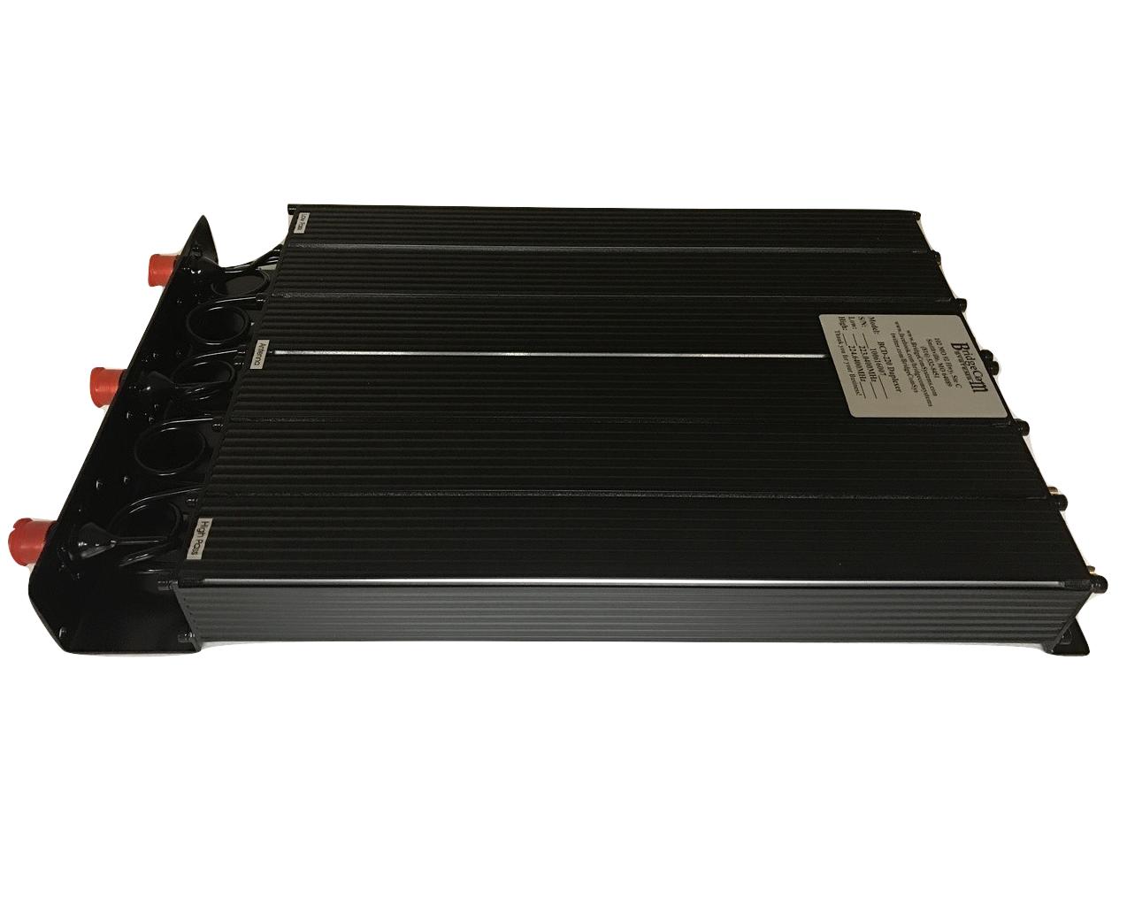 BridgeCom Systems BCD-220