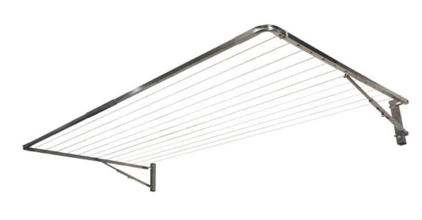 Eco 300 Stainless Steel Folding Clothesline Recommendation Maitland NSW
