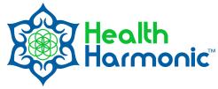 healthharmonic logo