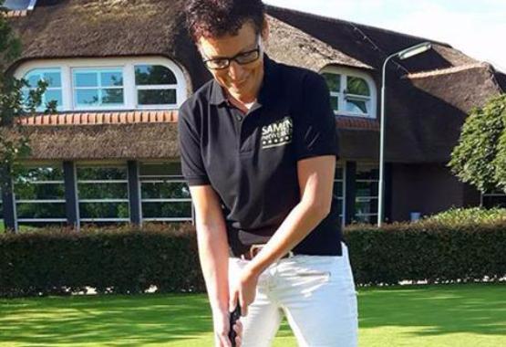 Lisette Golf