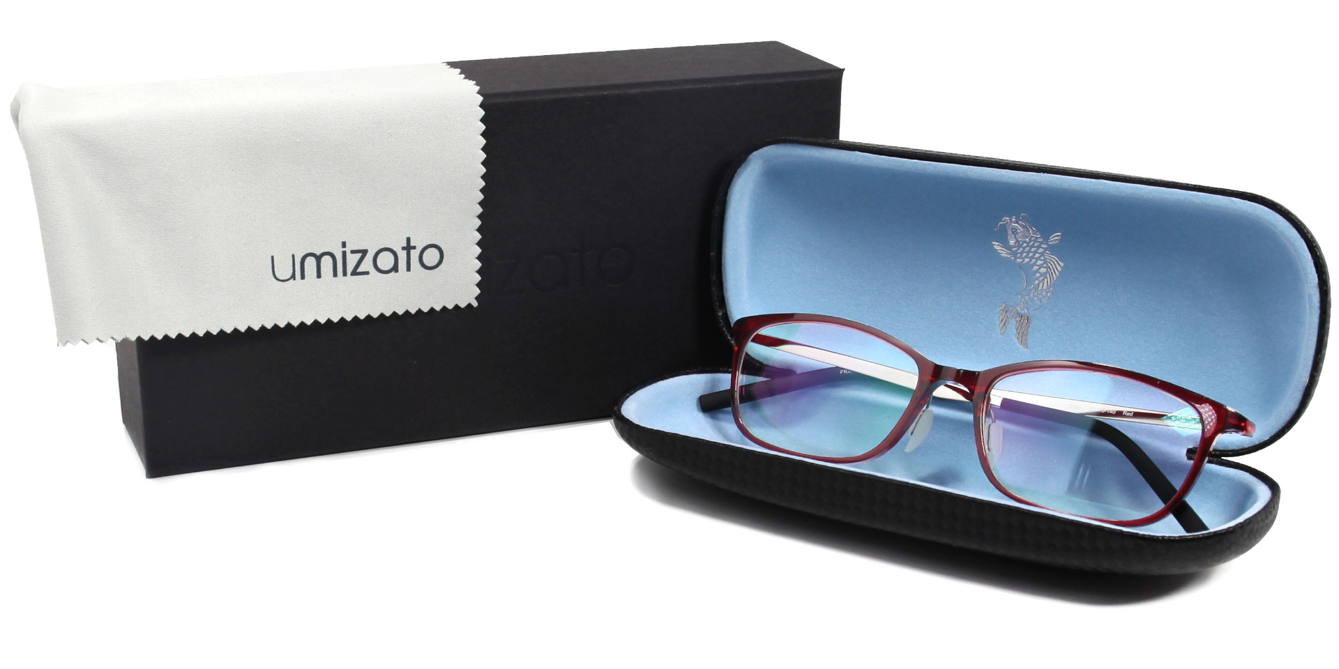 Computer Gaming Glasses for Women Orion Packaging | Umizato