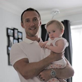 Greg y Sophie