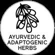 Ayurvedic & Adaptogenic Herbs