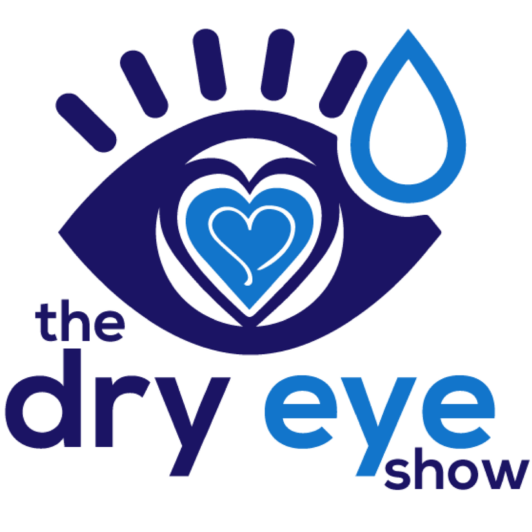 The Dry Eye Show with Drs. Jenna and Travis Zigler