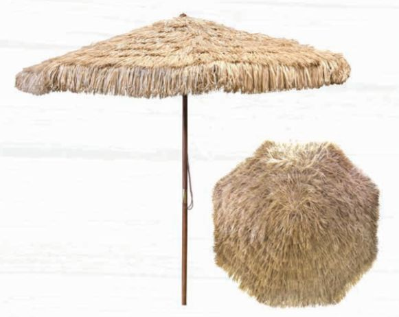 Hula Umbrella