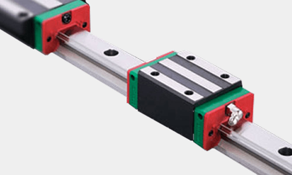 High Quality Linear Guideways HIWIN