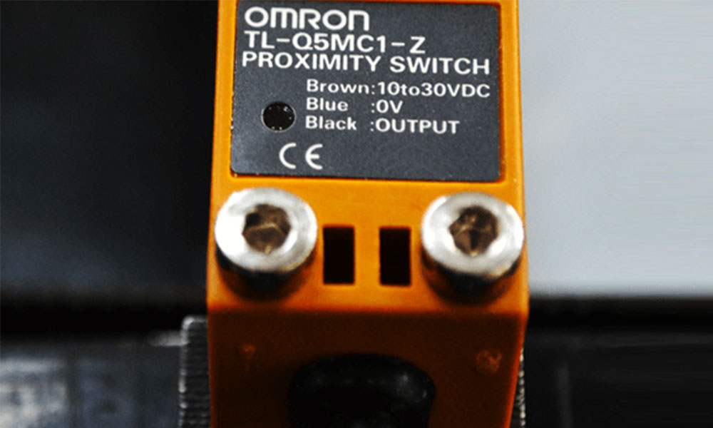 Japanese Proximity Switch OMRON