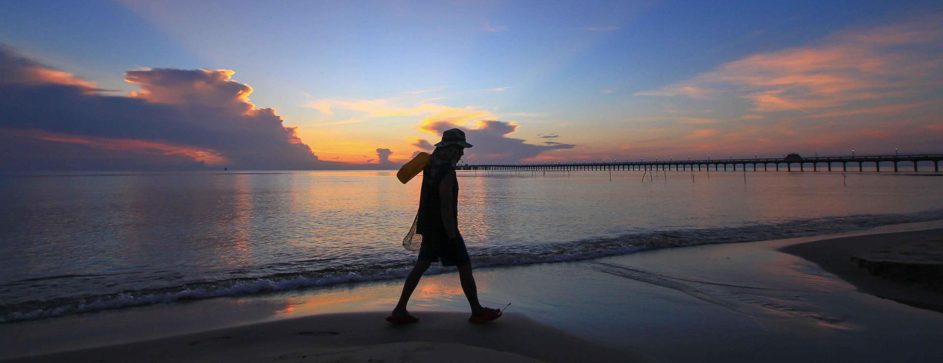 20-minutes walk Blog | YesWeVibe