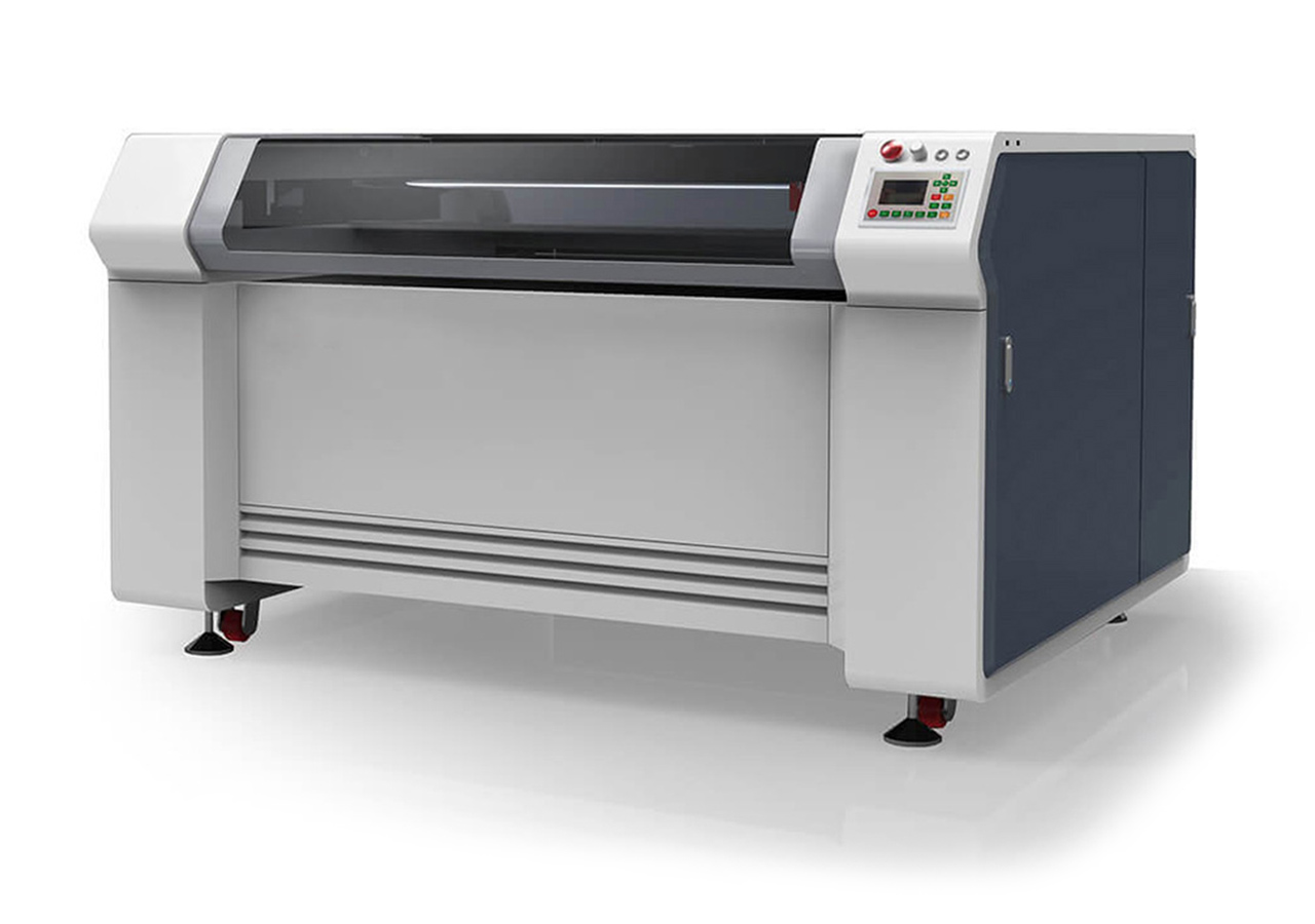 Stygvir STG-X CO2 Laser Cutter and Engraver