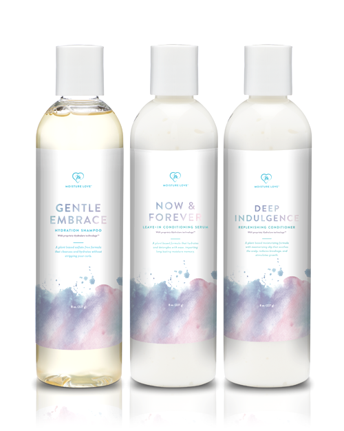 Best Wash Day Bundle
