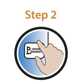 How to Install Door Buddy - 2
