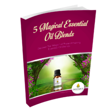 5 magical essential oil blends