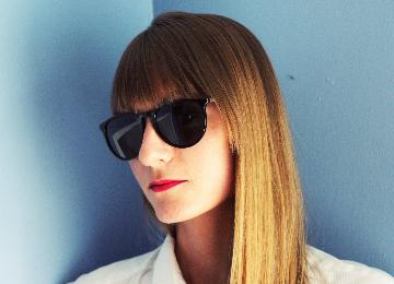 Eye Love Sunglasses for Women