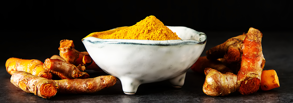 Turmeric Is As Good As Gold & These 3 Benefits Speak Volumes
