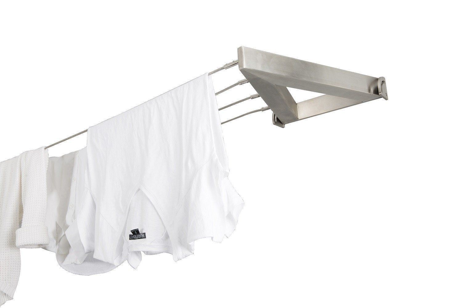 Evolution 316 Stainless Steel Folding Clothesline Recommendation in Hawkesbury Sydney