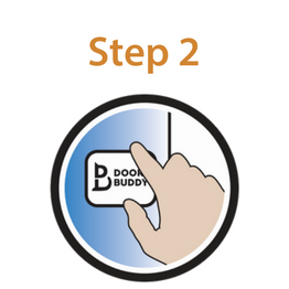 How to Install Door Buddy - 2